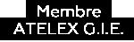 logo ATELEX G.I.E.